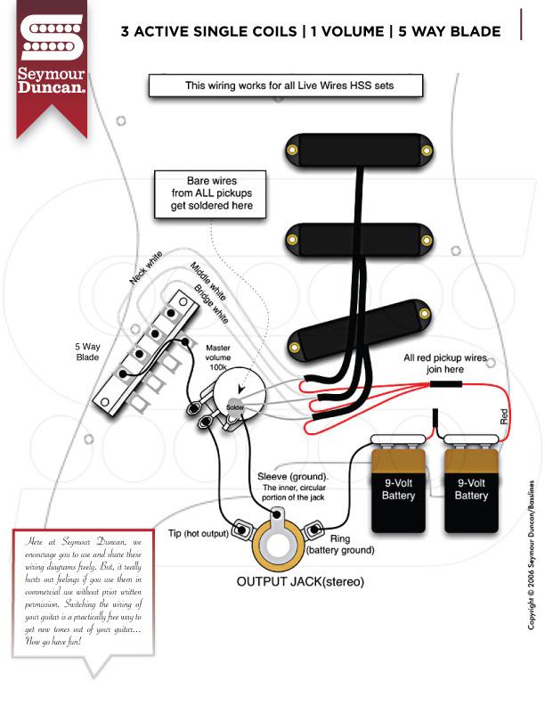 主动拾音器常用电路图 之一